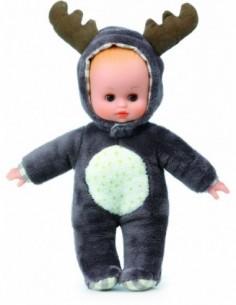 Alice mini poupée - Lilliputiens