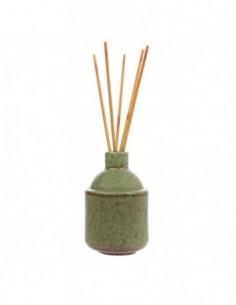 Vase en laiton - HK LIVING