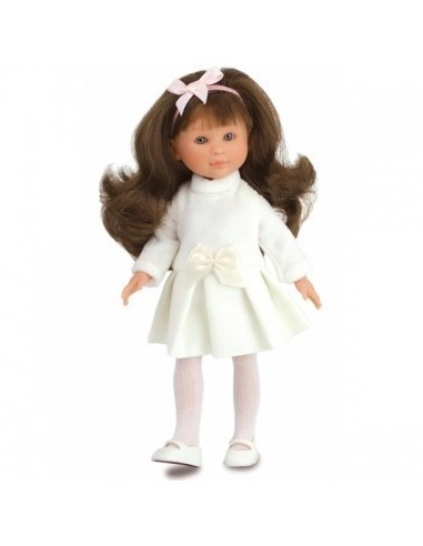 Césaria mini poupée - Lilliputiens