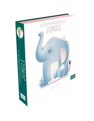 Les Petits Habitants de la Jungle