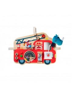JANOD Puzzle La Réserve Animalière 54 pcs 3700217326661