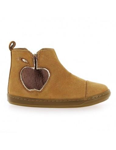 Chaussures fille Bouba New Apple...