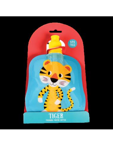 Gourde souple Tigre 6661/27786