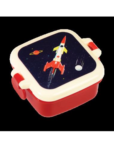 Boîte À Snack Space Age