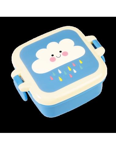 Boîte Casse-Croûte Happy Cloud