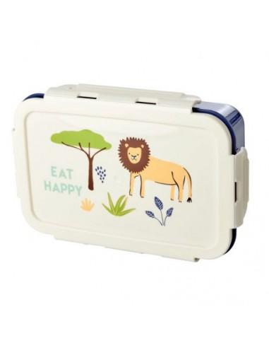 Boîte à tartines - Jungle