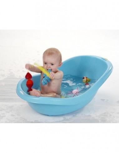 Bateau de bain