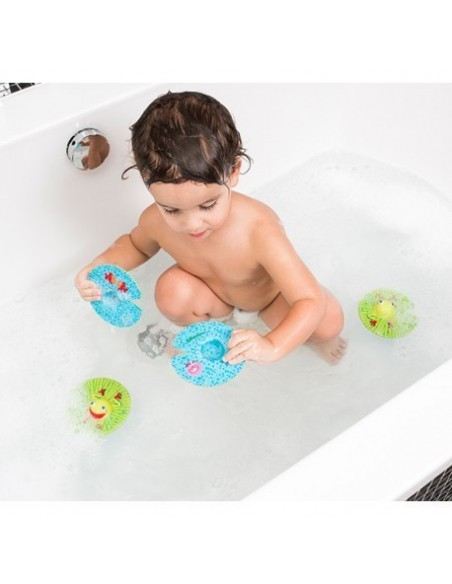 Mémory de bain