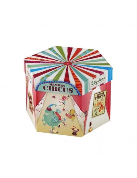 Mémo circus