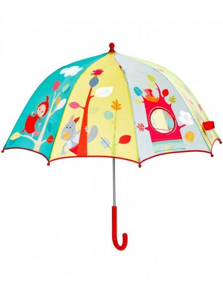 Le parapluie La Forêt