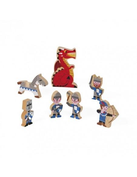 Liz doudou marionnette
