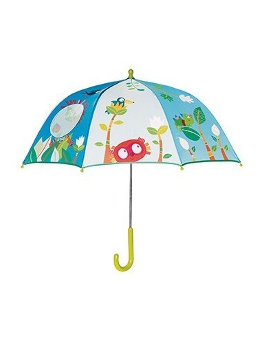 Georges Parapluie