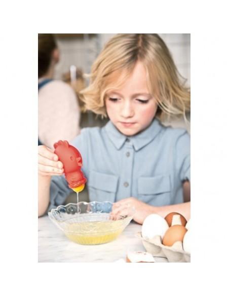 Séparateur de jaune d'oeuf Ophélie-Little Chef