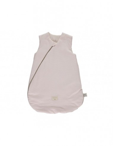 Gigoteuse Cocoon en nid d'abeille rose Dream Pink Taille S