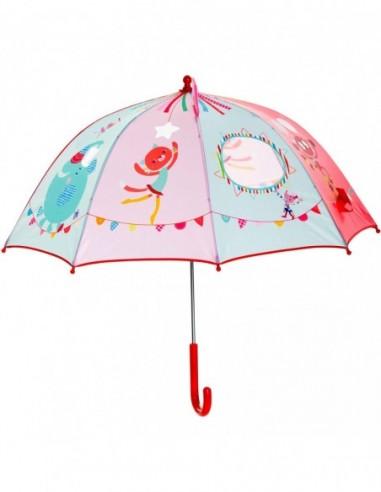 Le parapluie Cirque