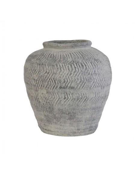 BLOOMINGVILLE Pot rond or w/Lid, Gold, Aluminum 7285/48601149
