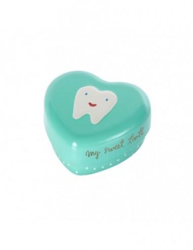 Boîte à dent féerique grand frère souris