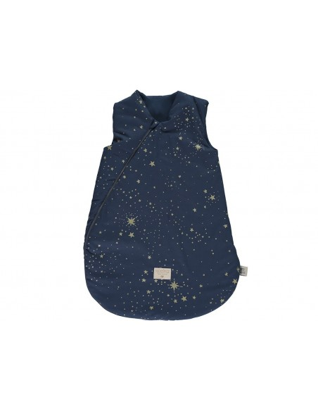 Gigoteuse Cocoon gold stella/ night blue