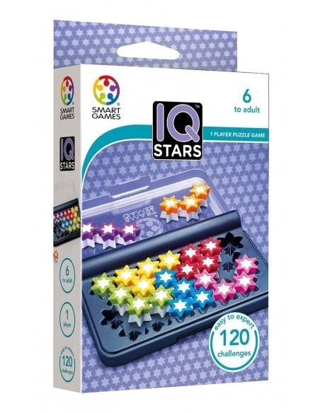 SMART IQ stars 5414301521105