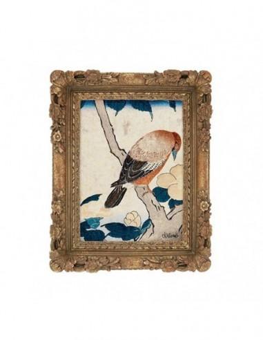 """SENTOSPHERE AQUARELLUM JUNIOR """"Oiseau du Paradis"""" LJC-1181/656"""