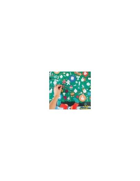 Chunky puzzle BTP