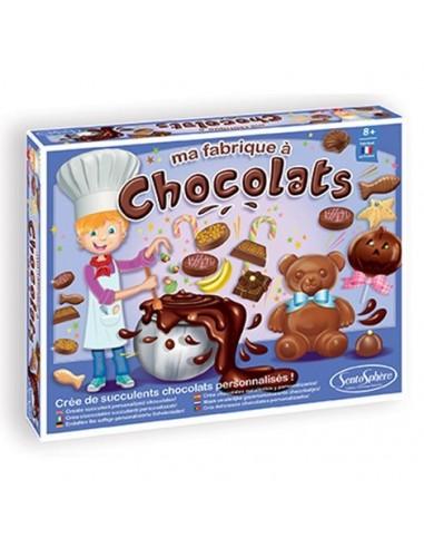 MA FABRIQUE A CHOCOLATS 7402/274