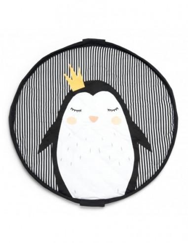 Pingouin Tapis D'éveil