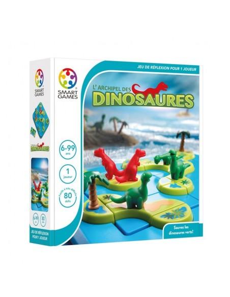 L' Archipel des Dinosaures
