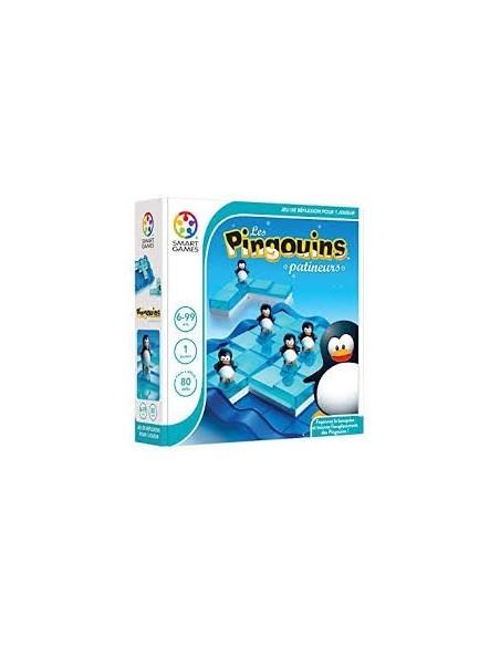 Pingouins Patineurs