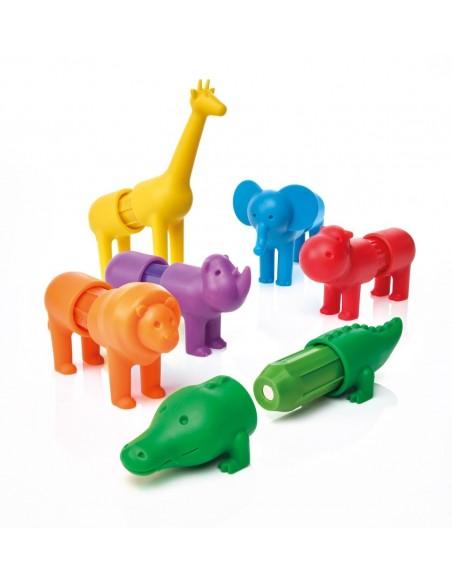 My First Safari Animals