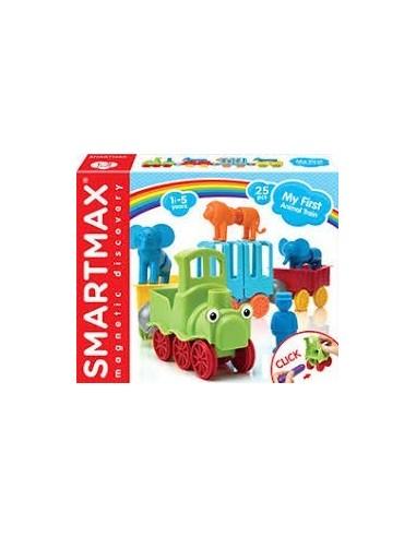 My First Animal Train