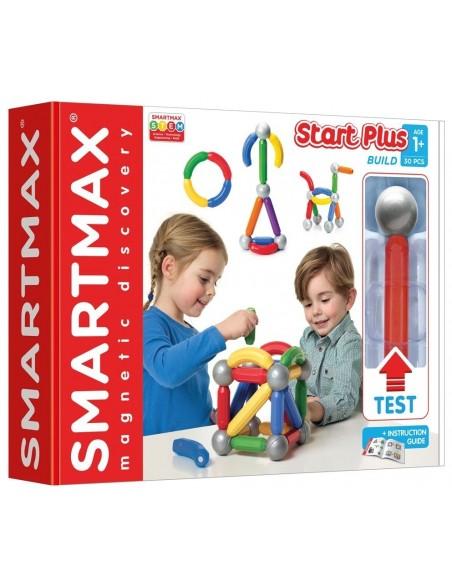 Start Plus Build