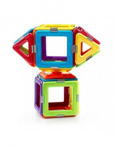 6 cubes Ferme
