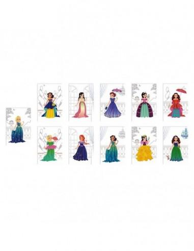 Défilés de Mode Princesses So Pretty !