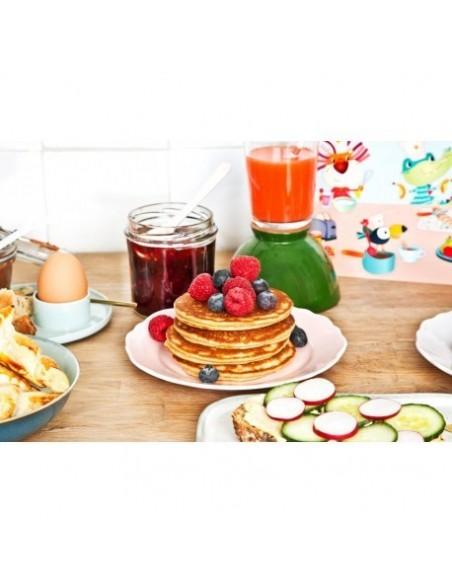 Livre recette - Mes premiers petits déjeuners- Little chef