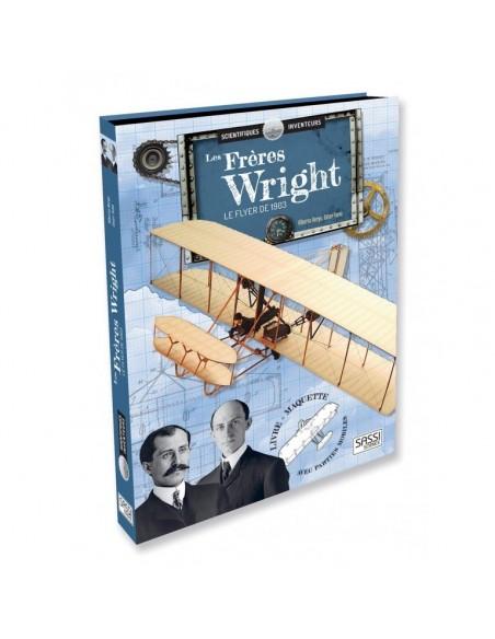 Les Frères Wright. Le Flyer de 1903