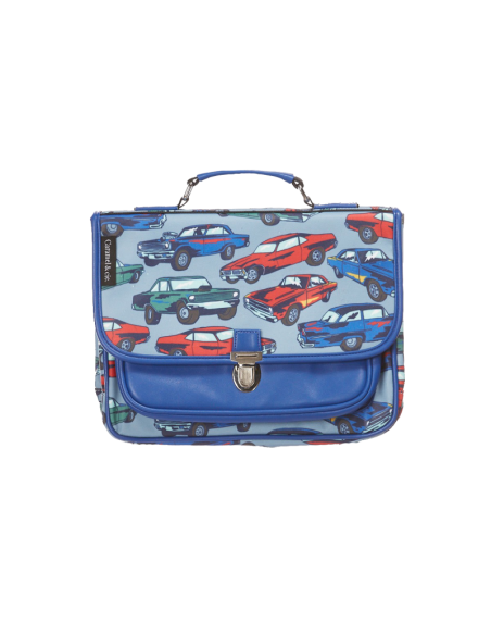 Cartable maternelle Cars