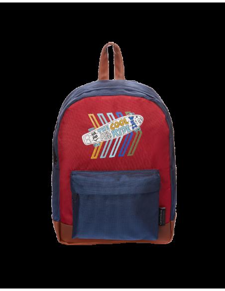 Grand sac à dos Cool Ride
