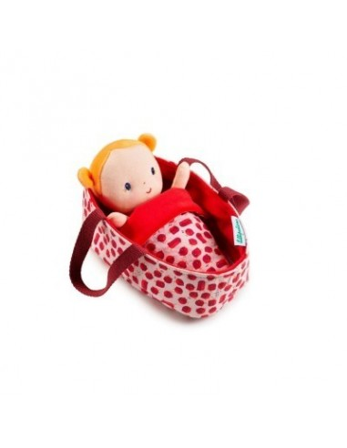 Poupée bébé Agathe