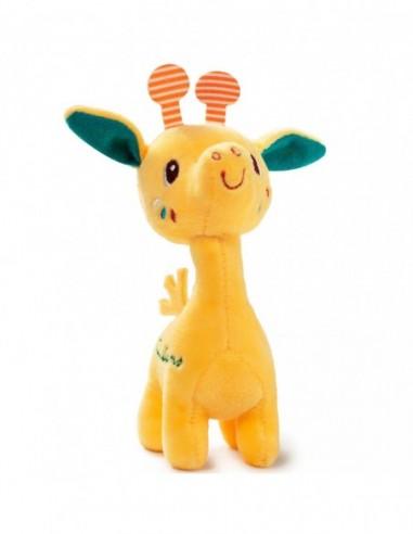 Zia Mini peluche girafe