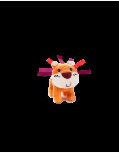Jack mini-personnage Lion