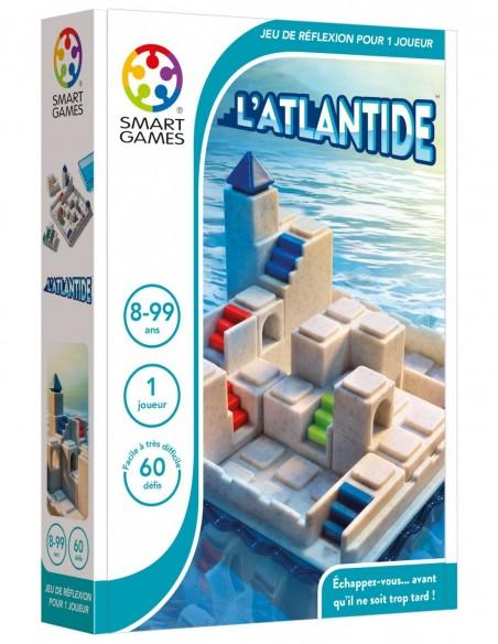 L'Atlandide