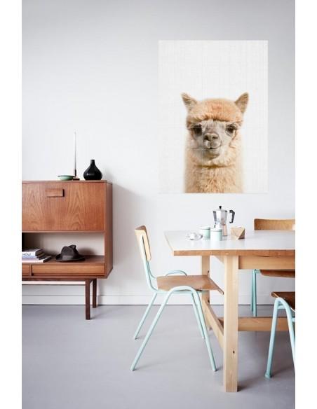 Cartable maternelle Les Lions