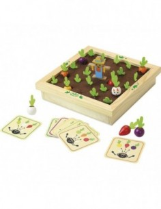 Cartable maternelle Jungle- Mini