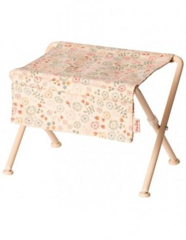 Mini table à langer
