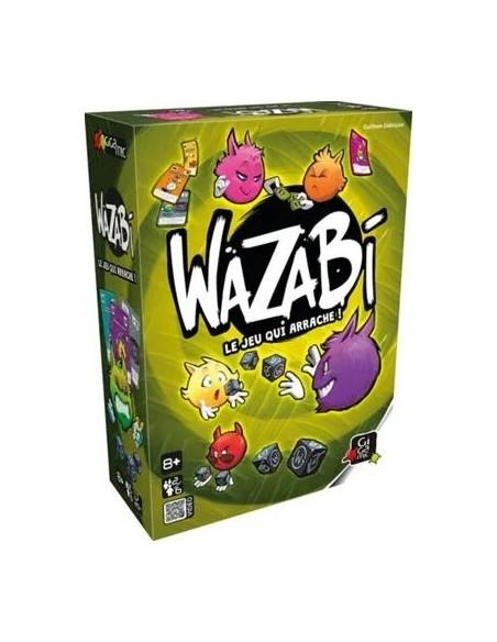 GIGAMIC WAZABI 3421272103324