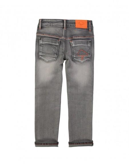 Pantalon en denim