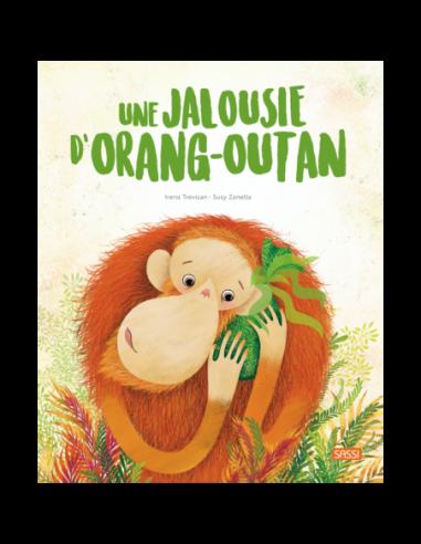 Une jalousie d'orang-outan