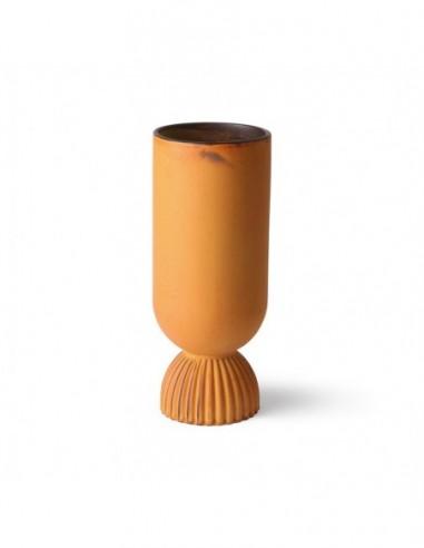 Vase à fleurs en céramique