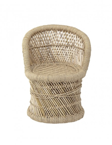 Fauteuil bamboo Collection Mini